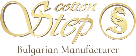 Cotton Step Socks - store for socks
